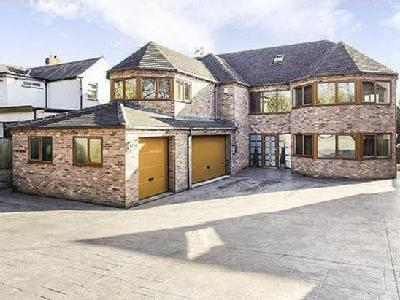 House for sale, Wingfield Road