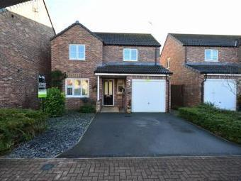 Rookery Close, Witham St Hughs, Lincoln LN6