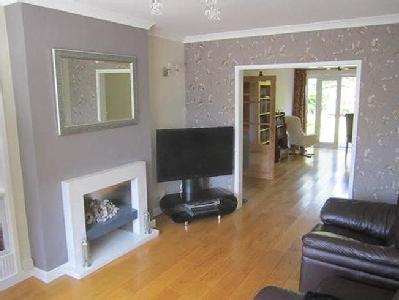 Withins Road, Culcheth, WA3 - House
