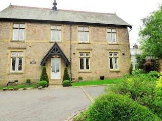 The Old Reading Room, Withnell Fold PR6