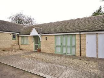 The Crofts, Witney OX28 - Bungalow