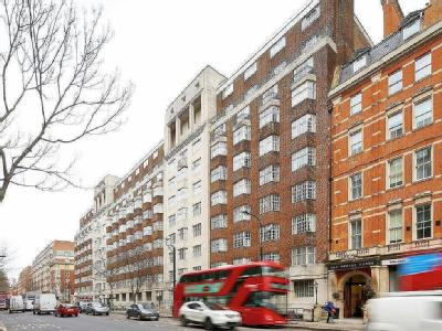 Woburn Place, Wc1h - Freehold