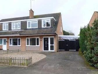 Meadow Road, Wolston, Coventry Cv8
