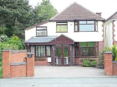 Wood End Road, Wednesfield, WV11