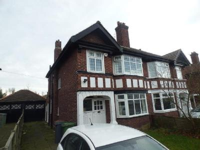 Woodchurch Road, Prenton, Ch43