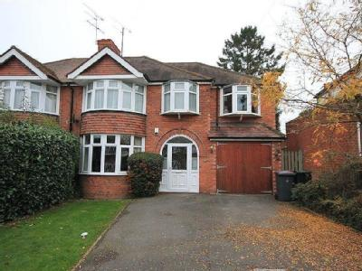 Woodcote Way, Caversham Heights, Rg4
