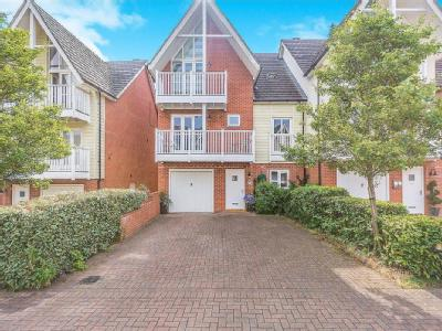 Woodshires Road, Solihull , B92