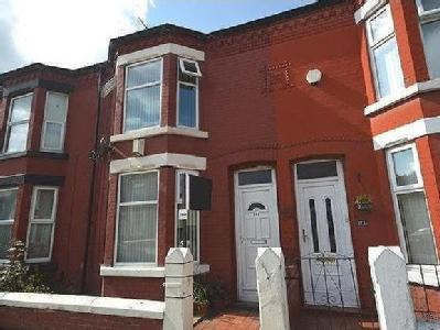 Worcester Road, Bootle , L20