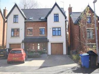 The Moorings, Worsley, Manchester M28