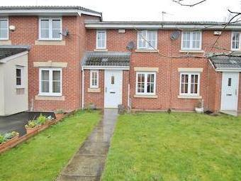 Lawndale Drive, Worsley, Manchester M28