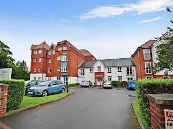 Jubilee Court, Mill Road, Worthing, West Sussex Bn11