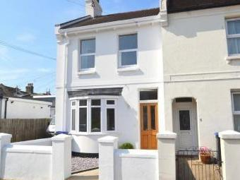 Becket Road, Worthing Bn14 - Terrace