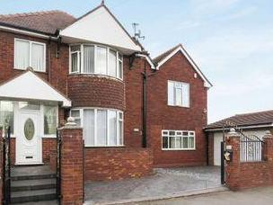 House for sale, Wrens Avenue