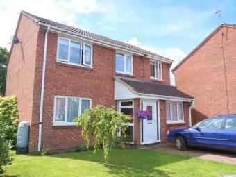 Cambrian Drive, Yate Bs37 - Detached