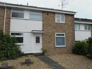 Lyde Road, Yeovil BA21 - Patio, House