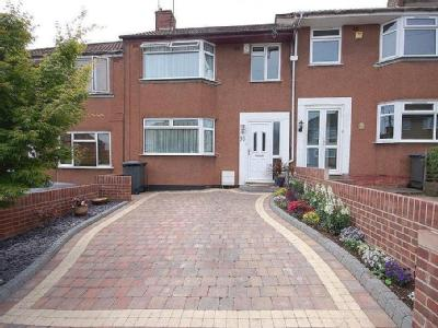 Yew Tree Drive, Kingswood, BS15
