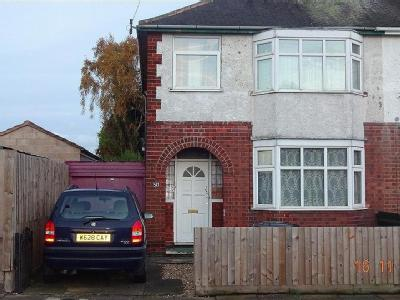 Yorkshire Rd, Belgrave Leicester, Le4