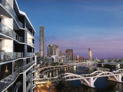 19 Eagle Terrace, Brisbane City, QLD, 4000